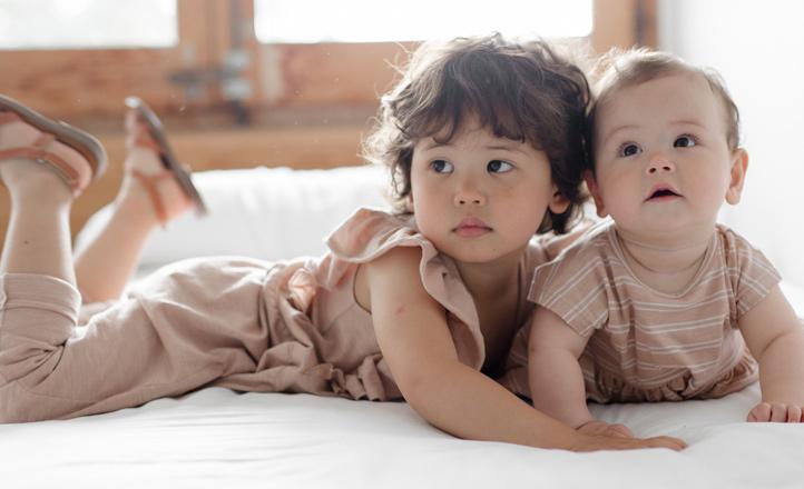 Baby- & Kindermode - ID:4