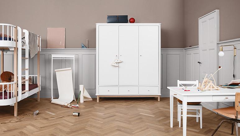 Marken - Oliver Furniture