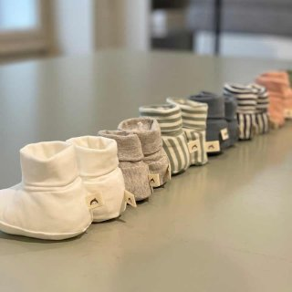 Baby Shoes & Socks