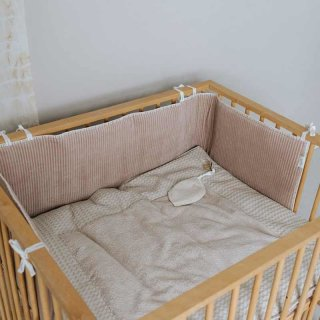 Baby Nests & Cot Bumpers