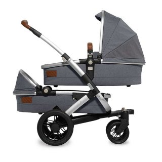 Twin & Sibling Strollers