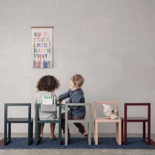 Small Furniture for Toddlers