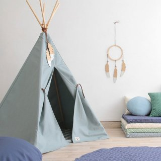 Teepees & Play Houses