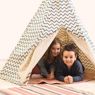 Play Tents & Play Houses