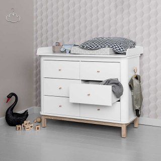 Changing Table Dressers