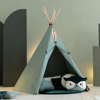 Teepees & Activity Arches