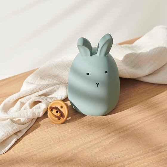 Night light Winston Hase peppermint