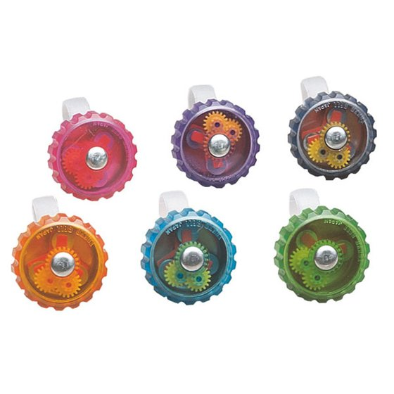 Bicycle Bell Jelly