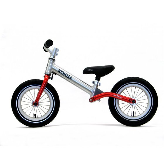 Balance Bike Jumper