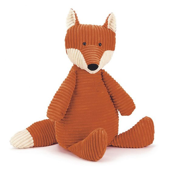 Cordy Roy Fox medium 38cm