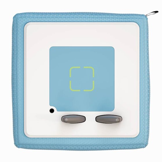 Toniebox Starterset light blue