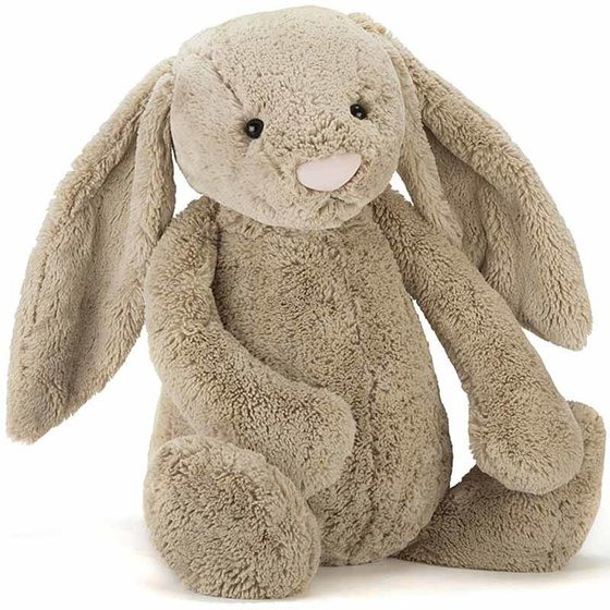 Bashful Bunny really big 67cm