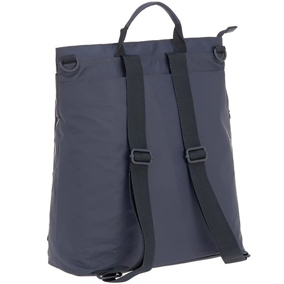 Wickelrucksack Green Label Tyve navy