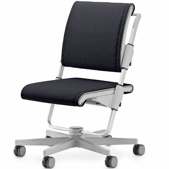 Chair Scooter 580x480x475cm grey/anthracite