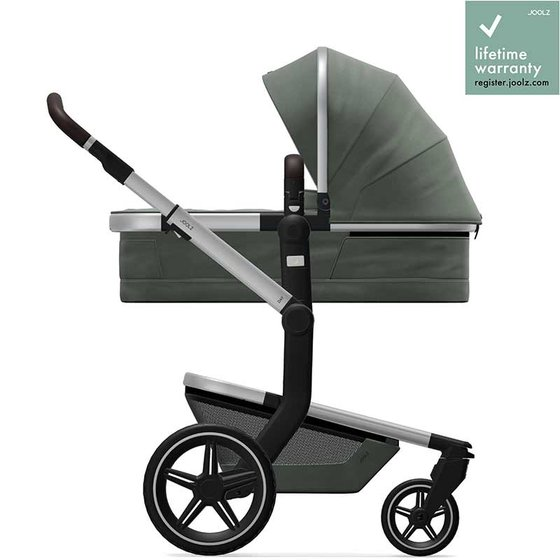 Day+ Set, Cot & seat marvellous green