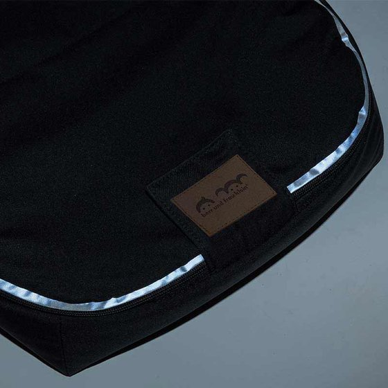 Footmuff Thermo Pro navy blue