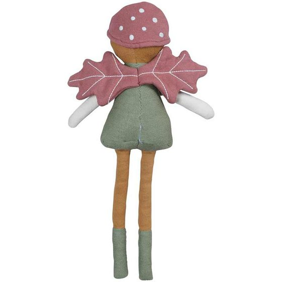 Stoffpuppe Forest Elf 28cm