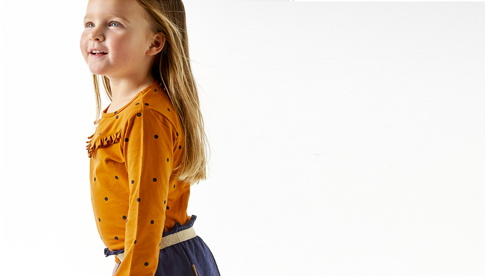 Fall Fashion 0 - 4 Jahre